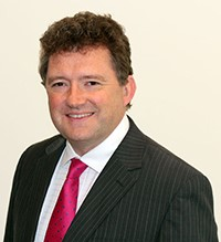 Dr Peter Donnelly